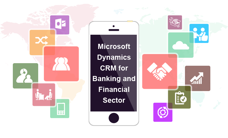 role of crm in banking